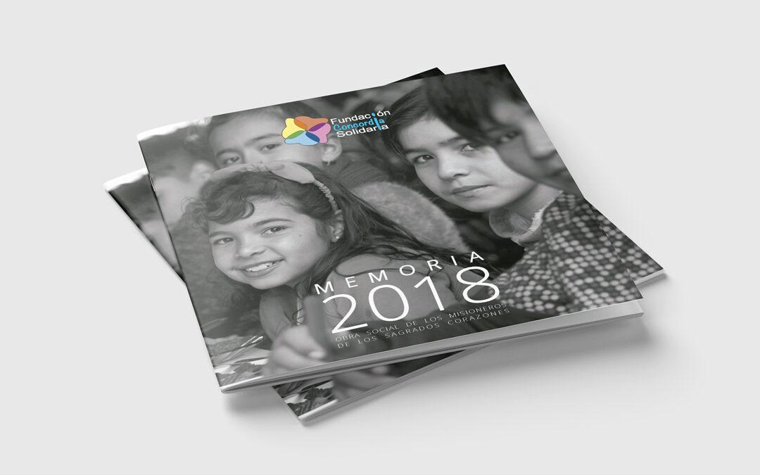 Fundació Concordia Solidaria / Misiones SSCC